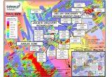 GMZ, Richard and Jubilee Soils