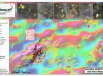 Magnetics -Soil Anomalies at GMZ, New Discovery