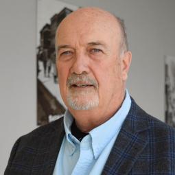 Harold Gibson, PhD., P.Geo